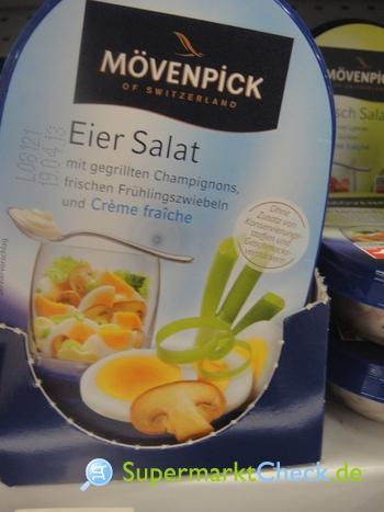 Foto von Mövenpick Eier Salat