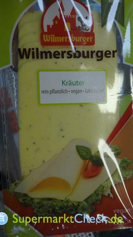 Foto von Wilmersburger Scheiben Kräuter