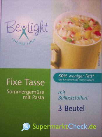 Foto von Be Light Fixe Tasse
