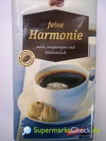 Foto von Kaffee-Zeit feine Harmonie