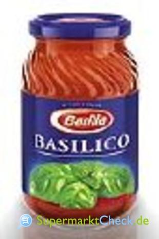 Foto von Barilla Pasta Sauce