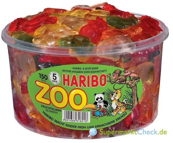 Foto von Haribo Zoo