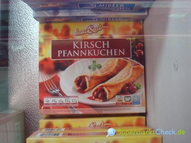 Foto von Heat & Eat Pfannkuchen