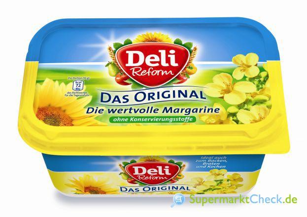 Foto von Deli Reform Margarine