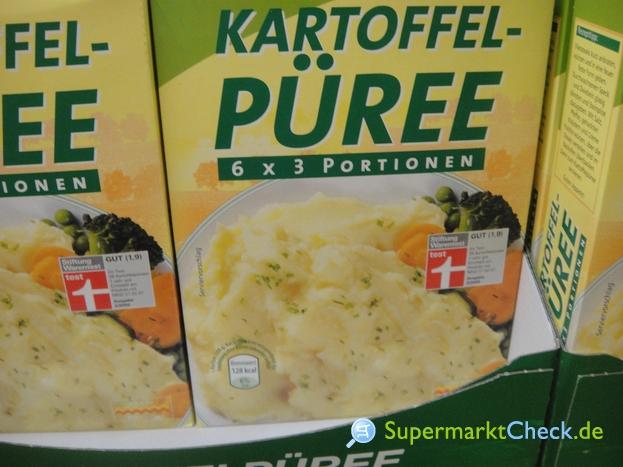 Foto von Aldi Nord Kartoffelpüree