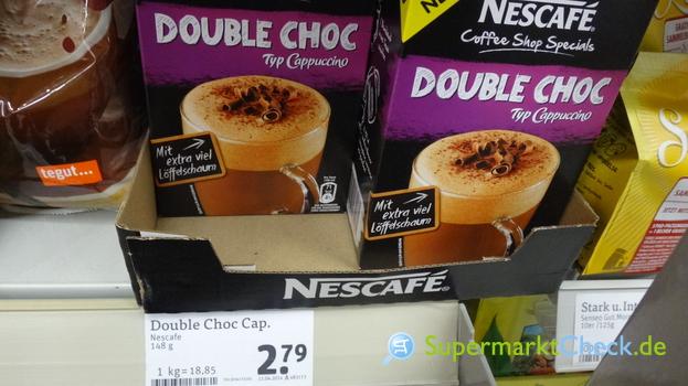 Foto von Nescafe Coffee Shop Sepcials