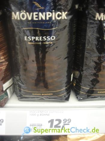 Foto von Mövenpick Espresso