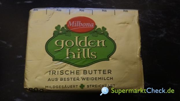 Foto von Milbona Golden Hills Irische Butter