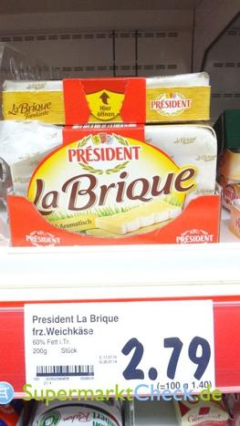 Foto von President La Brique