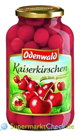 Foto von Odenwald Kaiserkirschen