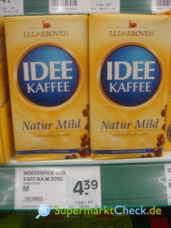 Foto von Idee Kaffee