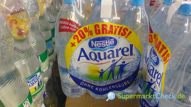 Foto von Nestle Aquarel