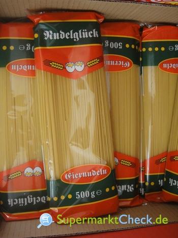 Foto von Nudelglück Spaghetti