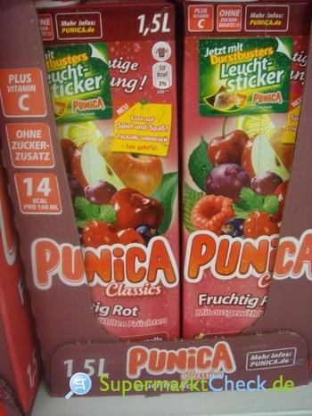 Foto von Punica Classics Fruchtig Rot