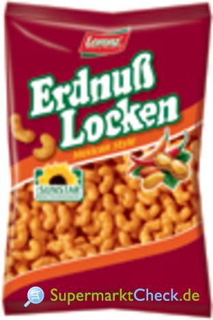 Foto von Lorenz Erdnuß Locken