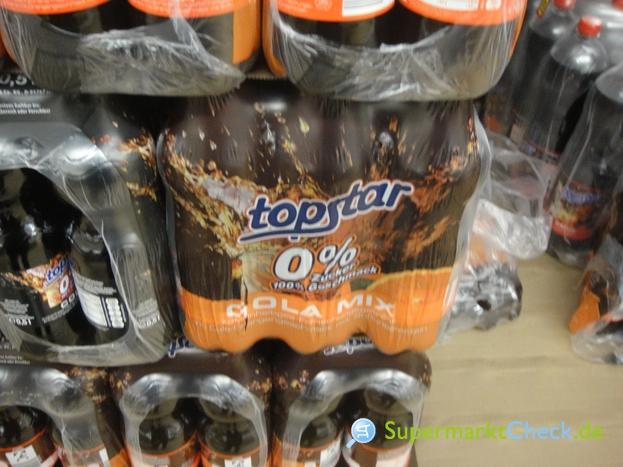 Foto von topstar Cola Mix