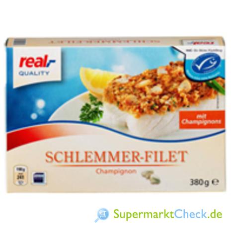 Foto von real Quality Schlemmer Filet