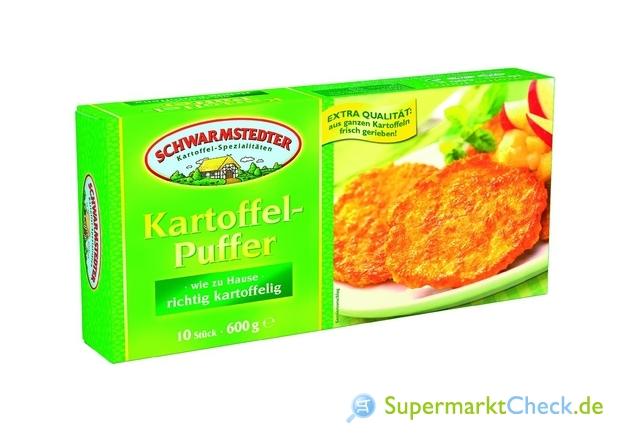 Foto von Schwarmstedter Kartoffel Puffer