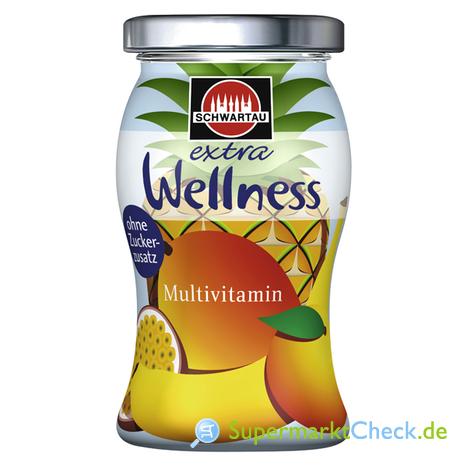 Foto von Schwartau Extra Wellness