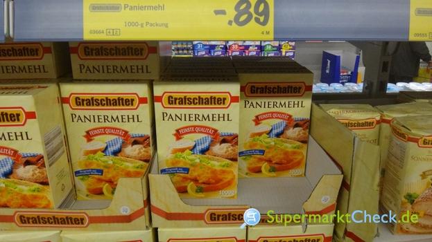 Foto von Grafschafter Paniermehl