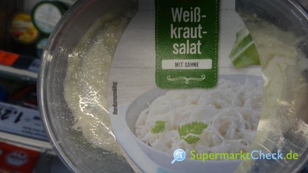 Foto von K Classic Weißkrautsalat