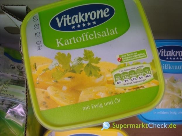 Foto von Vitakrone Kartoffelsalat