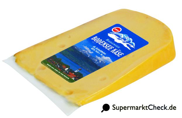 Foto von Omira Bodensee Käse