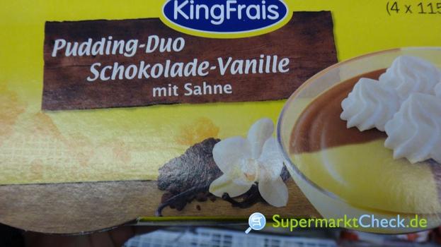 Foto von King Frais Pudding Duo