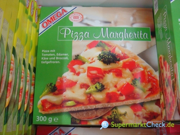Foto von Omega Pizza