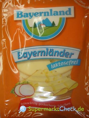 Foto von Bayernländer laktosefrei