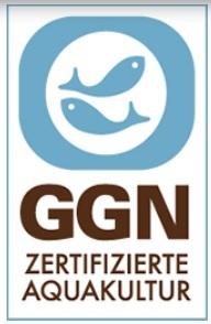 GGN Zertifizierte Aquakultur