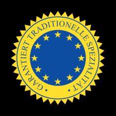 Garantiert traditionelle Spezialität (TSG)