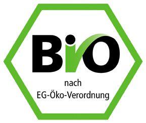 Deutsches Bio Siegel