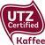 UTZ certified Kaffee