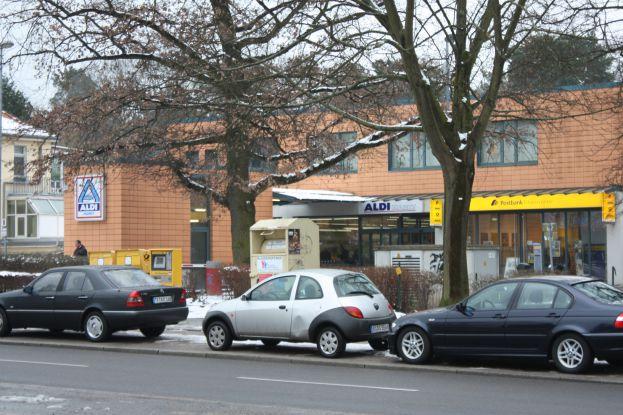 Foto von ALDI Berlin-Wannsee, Königstraße