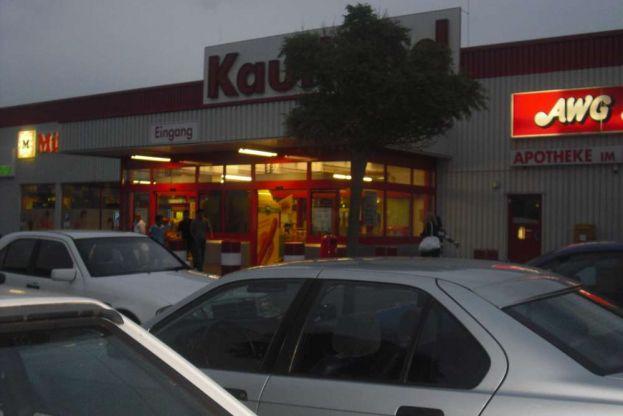 Kaufland Mosbach, Pfalzgraf-Otto-Straße - Öffnungszeiten