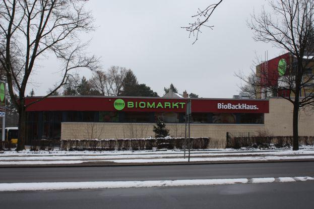 Foto von denns Biomarkt Berlin-Wannsee, Chausseestraße
