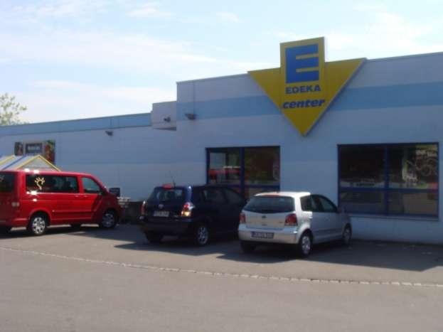 Foto von Edeka center Lindau in Lindau (Bodensee)