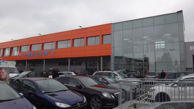 Foto von V-Markt Memmingen Süd, Allgäuer Straße
