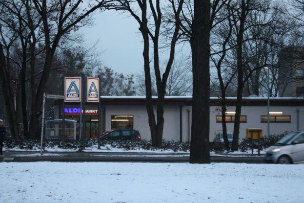 Foto von ALDI Berlin-Zehlendorf, Potsdamer Chaussee
