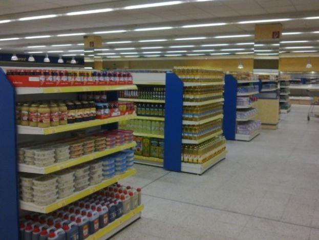 Foto von Aroma Supermarkt GmbH Weinheim
