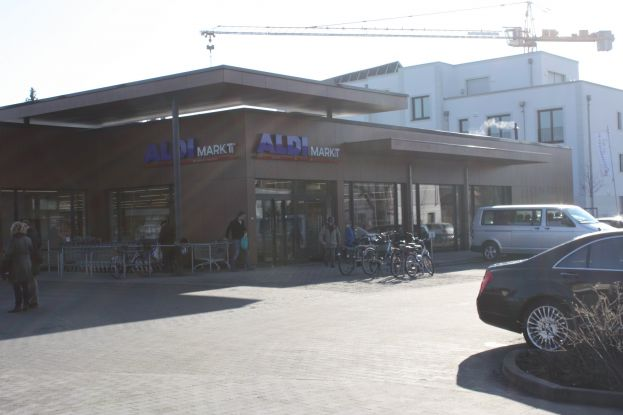Foto von ALDI Berlin-Schlachtensee, Breisgauer Straße