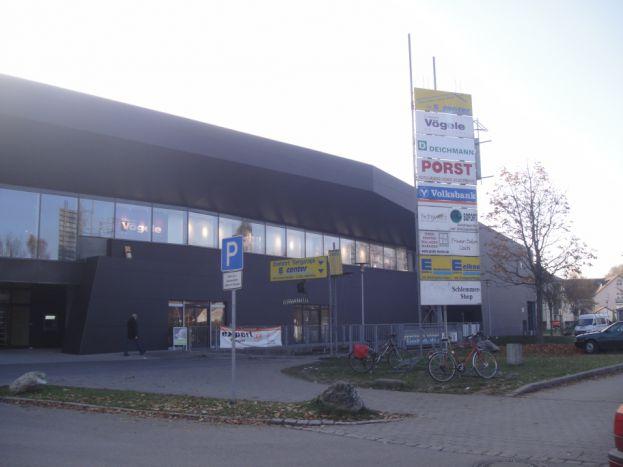 Foto von Edeka center Wangen / Allgäu in Wangen im Allgäu