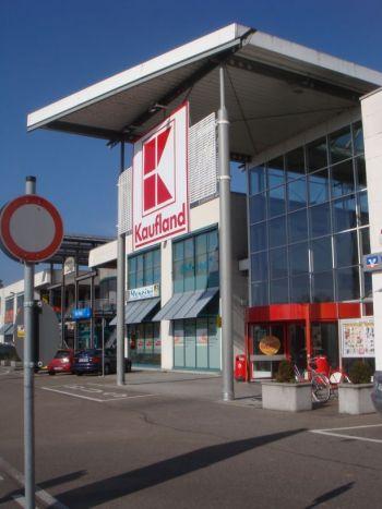 Foto von Kaufland Überlingen, Nußdorfer Straße