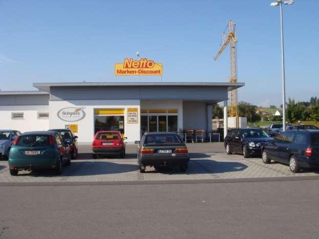 Foto von Netto Marken-Discount Amtzell, Schomburger Straße