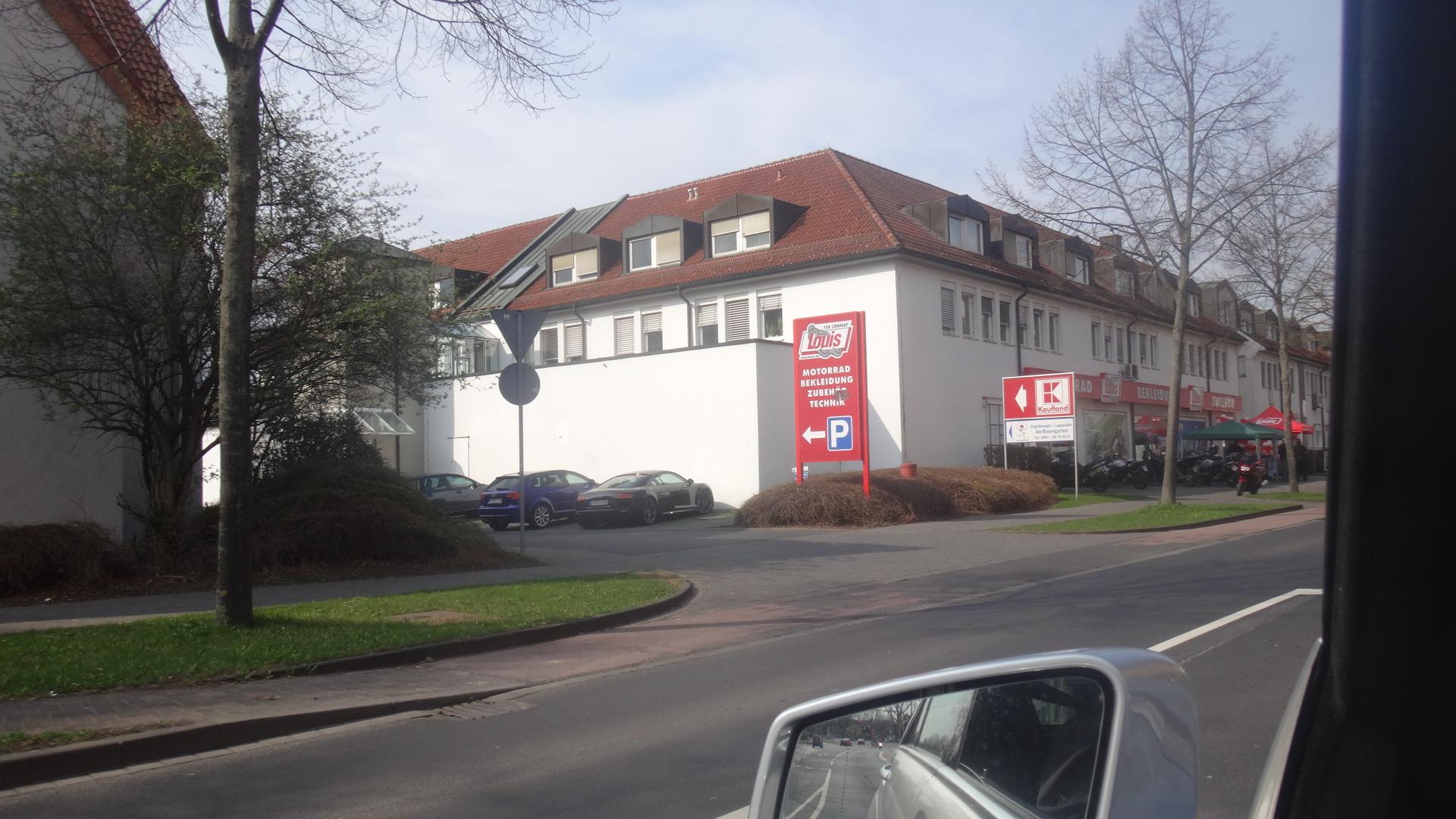 Kaufland Fulda - Öffnungszeiten