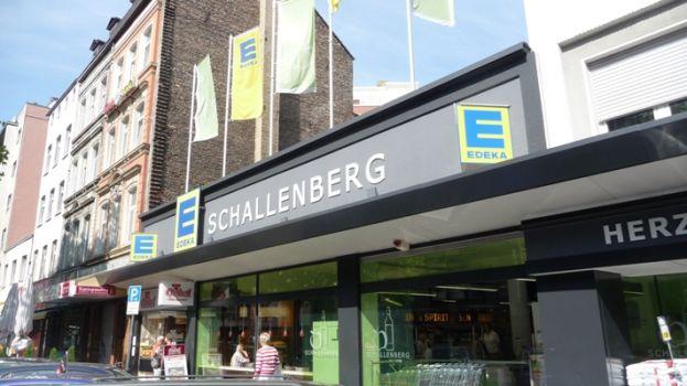 Foto von EDEKA Schallenberg Köln, Weyerstraße 108 - 112
