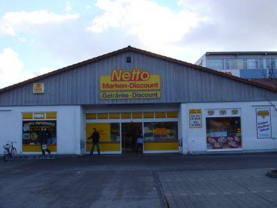 Foto von Netto Marken-Discount Memmingen, Augsburger Straße